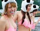侵略!ガルパンダZ 第15話「至高!最高!土肥温泉ふじやホテル」&第16話「バブルでフィーバー!地球売ります!」
