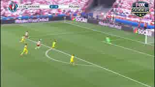 【男子会】EURO2016 ポーランド × ウクラ