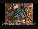 サバゲーをFPS風に撮ってみた 装備紹介 東京マルイ HK416Cカスタム