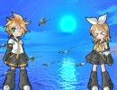 【鏡音リン・レン】ラスパルマスの天空【オリジナル】完成版