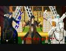 【MMD刀剣乱舞】貞ちゃん遂に!?うちの本丸が(おだて)【MMD紙芝居】
