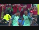 【EURO2016】ハンガリー 代表 vs ポルトガル代表 【フルハイライト】