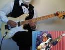 【ジョジョの奇妙な冒険】ギターで「音石明」を弾いてみたょ