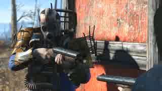 【ゾンビが汚染!】 Fallout4 実況プレイ Part6 【PS4】