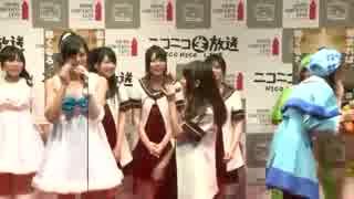 ACE2012『アイドルマスター』vs『ミルキィホームズ』vs『ゆるゆり』(1/5)