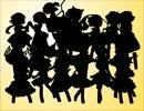 【第8回東方ニコ童祭】Touhou Medley P - vol.2【東方メドレー】