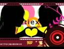 【She to He】Sweetiex2を歌ってみた【し