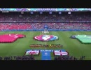 【EURO2016 ベスト16】 ウェールズ代表 vs 北アイルランド代表 thumbnail