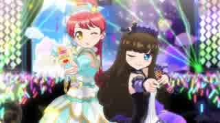 【プリパラ】『でび&えん☆Reversible-Ring』歌ってみた【yuayua&妃苺】