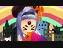【デヴィーちゃん】リトライ☆ランデヴー【UTAUカバー+MMD】