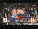 2014/11/6 CROWN GATE -開幕戦-(東京・後楽園ホール) その6