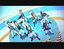 【アイナナ】『RESTART POiNTER』MV フレーム補間【疑似60fps化】