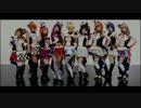 【L◎VERING】LOVELESS WORLD【ラブライブ!踊ってみた】 thumbnail