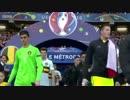 【完全版フルハイライト】ウェールズ代表 vs ベルギー代表【準々決勝】 thumbnail