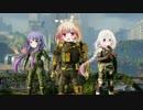 【COD:BO3】PUNCH☆MIND☆HAPPINESS 歌ってみた【実況プレイ】 thumbnail