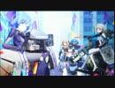 【フィギュアヘッズ】HARDATTACK【Public Orders テーマ曲】