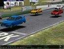 (rFactor) エコなスポーツカー対決