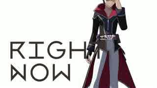 【遊戯王MMD】天城カイトのRight Now