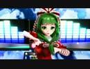 【東方有頂天】雛忍で「KiLLER LADY」【MMD】