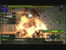 【MHX】激昂ラーをライトPTが狩技3種で華麗に狩猟、バレットで討伐!
