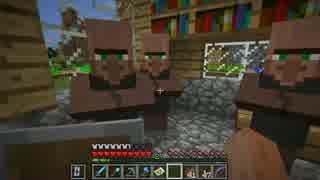 【Minecraft】 方向音痴のマインクラフト Season6 Part18 【ゆっくり実況】