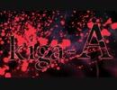 【艦これ】kiga - A【空母棲姫ノオリジナル曲MV】<キネマ106>