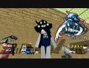 [マインクラフト]深海メイドと黄昏の世界でハードコア工業 Part43(ゆっくり