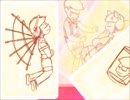 【卓ゲ松】ネクロマツs2e2(終)【ネクロニカ】