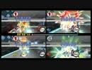 カービィのエアライド 4人でケツを突き合いつつ最速でゴールを目指すTAS thumbnail