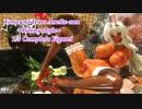 フィギュア皿回しNo.28 MouseUnit 帰ってきたアネットさん(Bunny Style)