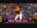 【MLB】【ロングハイライト】ホームランダービー 決勝【スタントン】