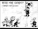 世界の韓国