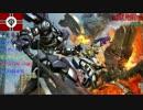 【バトオペ】ジオンの残光  戦いの記憶 p,66【ザクⅡFS型マツナガ機】
