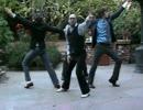 アメリカ人に「ロストワンの号哭」を踊らせてみた thumbnail