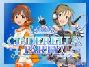 第90回「CINDERELLA PARTY!」 おまけ放送【原紗友里・青木瑠璃子】