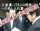 【日本第一党】投票に行く前に絶対に見るべき桜井誠の10年間の歴史!!① thumbnail