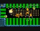 【実況】スーパーマリオメーカー world3-5【Glory Hunter】