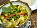 【これ食べたい】タイ料理 ~汁麺・焼きそば・グリーンカレー・一品料理