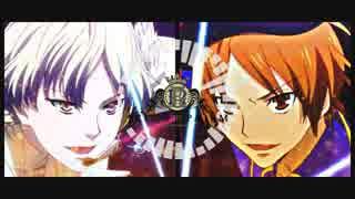 【キンプリ】pride hiro&louis ver.