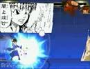 【MUGENキャラ作成】 マテリアル・パズル「アクア」を存在変換_01模擬戦