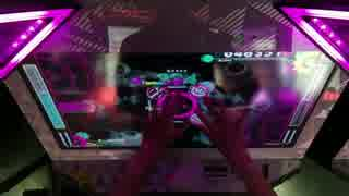 【BeatStream AT】東京テディベア BEAST PERFECT【手元】