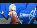 【ONE】 LAST LETTER - Thunder Force V 【自作歌詞CeVIOカバー】