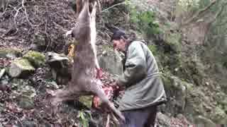 三年目狩猟生活(その73)