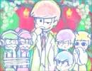 【ネクロマツ】4月の花迷宮