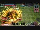 Wonderland Wars 『ワンダー部練習大会』ピックアップ動画 1回戦目