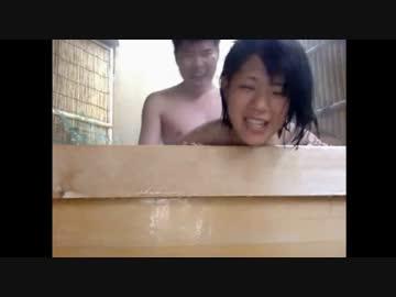 【金バエ♥つばにゃん】セクシーなお風呂配信
