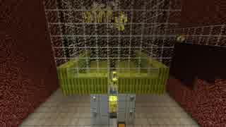 【Minecraft】 方向音痴のマインクラフト Season6 Part20 【ゆっくり実況】