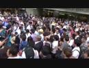 【都知事選】桜井誠候補 街頭演説会 新宿駅西口 2/2【2016/7/23】
