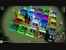ロボの軌跡LXII.Robocraft(nebuta)