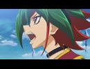 遊☆戯☆王ARC-V (アーク・ファイブ) 第115話「決闘海賊(デュエルかいぞく)キャプテン・ソロ」 thumbnail